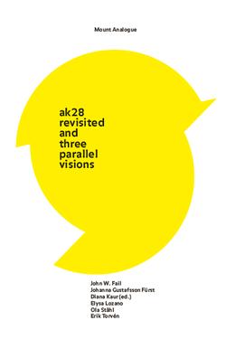 Cover ak28